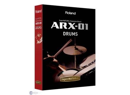 Roland ARX