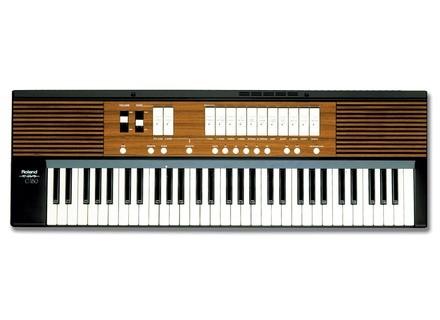 Roland C-180