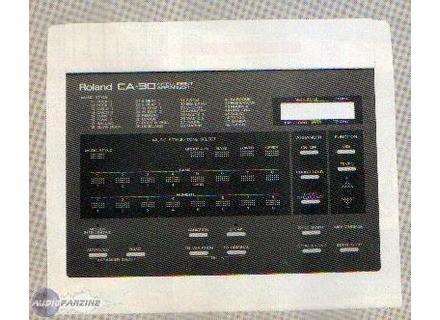 Roland CA-30