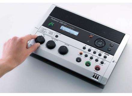 Roland CD-2i SD/CD Recorder
