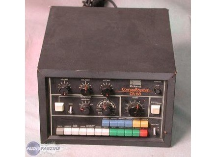 Roland CR-68