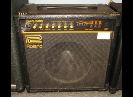 Roland DAC-50D