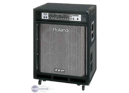 Roland DB