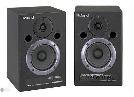 Roland DM