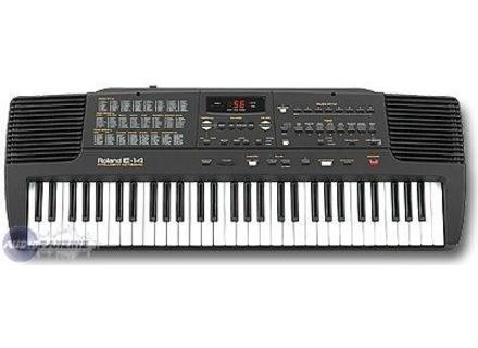 Roland E-14