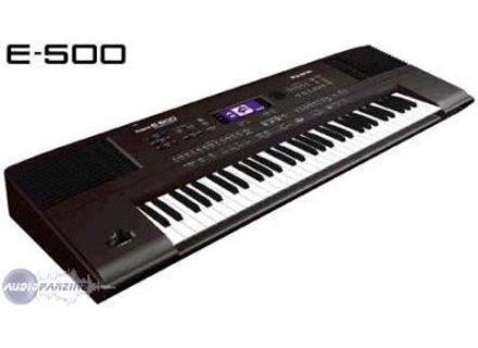 Roland E-500