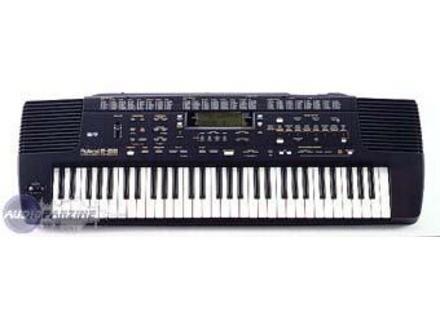 Roland E-68