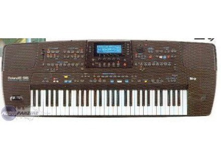 Roland E-96