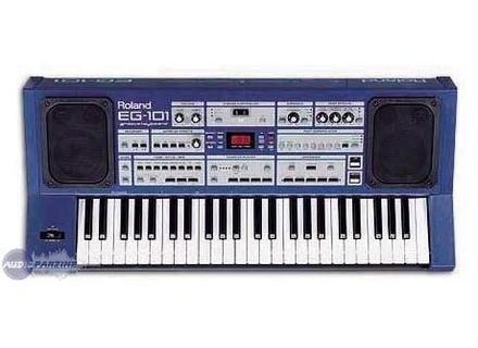 Roland EG-101