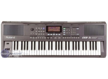Roland EXR
