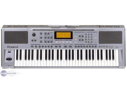 Roland EXR-5