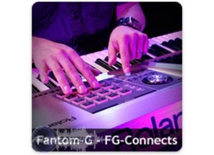 Roland FG Connects