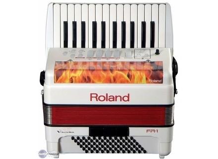 Quel syst me sans fil pour le fr1 forum roland fr 1 - Radio accordeon sans pub ...