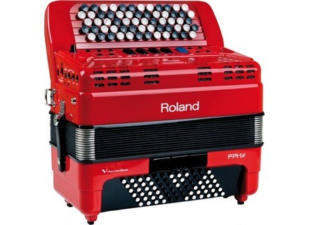 Roland FR