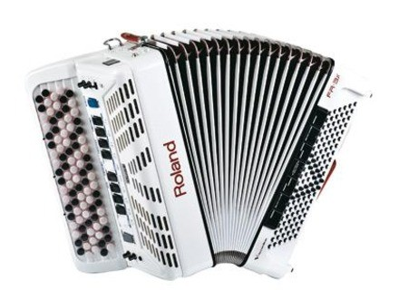 Roland FR-3XB