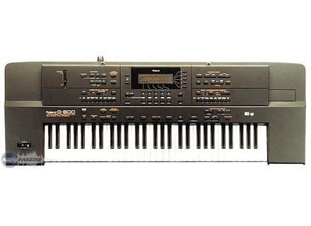 Roland G-600