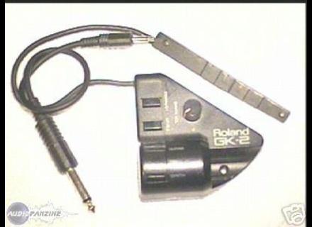 Roland GK-2