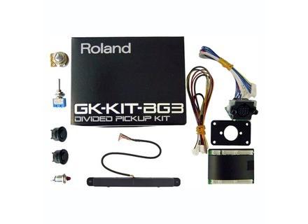 Roland GK