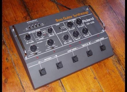Roland GR-33B