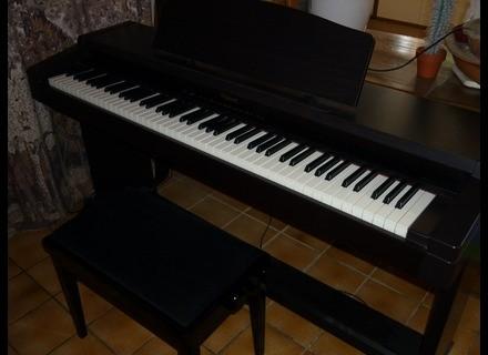 Roland HP135