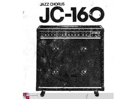 Roland Jazz Chorus JC-160