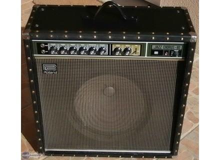 Roland Jazz Chorus JC-80