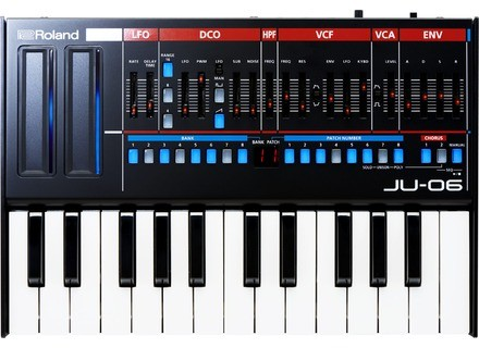 Roland JU-06