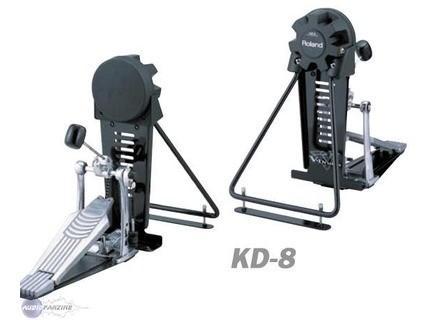 Roland KD-8