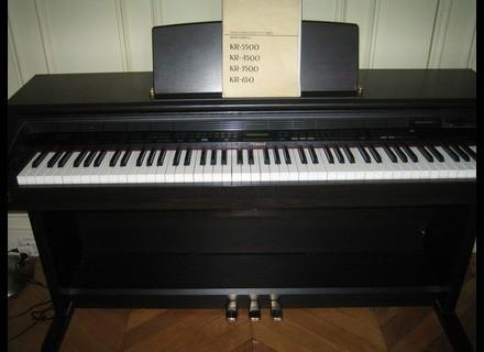 Roland KR 4500