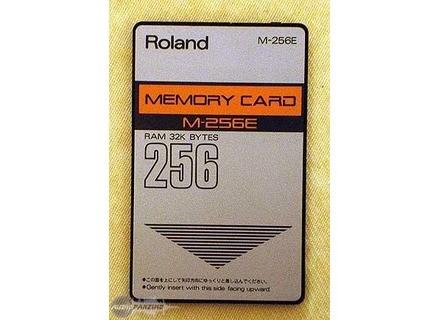 Roland M-256E