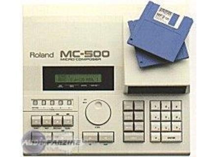 Roland MC
