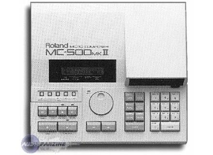 Roland MC-500 MkII