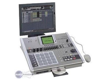 Roland VGA