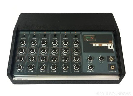 Roland PA-60