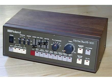 Roland PB-300 Rhythm Plus