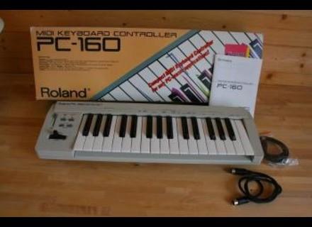 Roland PC-160