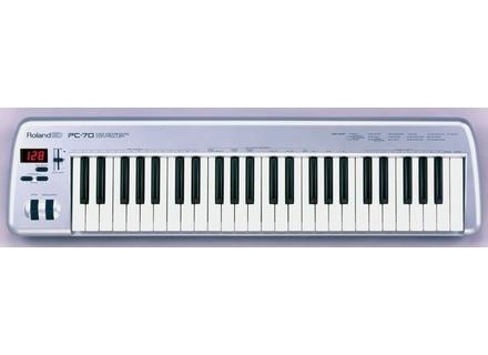 roland pc 70 file pc 70 manual doc plus audiofanzine rh en audiofanzine com roland e 70 manual roland g 70 manual