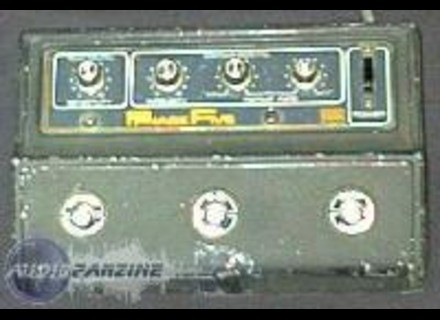 Roland PHASE FIVE