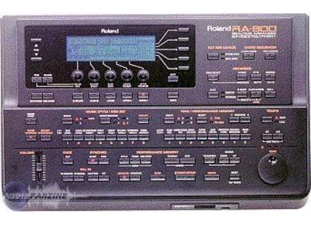 Roland RA-800