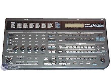 Roland RA-90