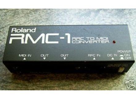Roland RMC1