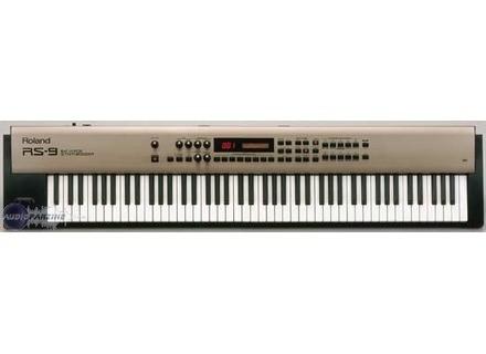 User reviews: Roland RS-9 - Audiofanzine