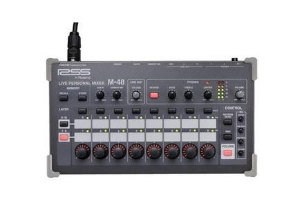 Roland RSS M-48 Live Personal Mixer
