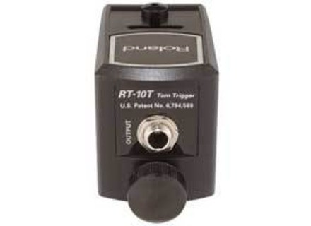 Roland RT-10T - Acoustic Drum Trigger