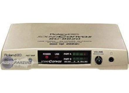 Roland SC-8820