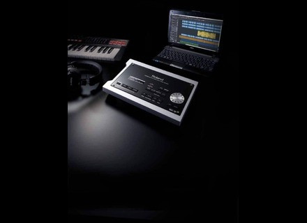 Roland SD-50