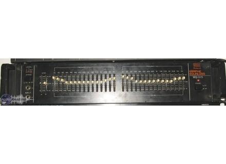 Roland seq-315