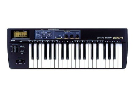 Roland SK-88 Pro