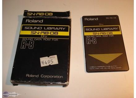 Roland SN-R8