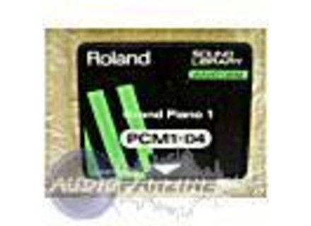 Roland SO-PCM1-07 Orchestral FX